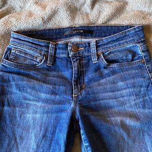 Joe's Jeans Petite Skinny